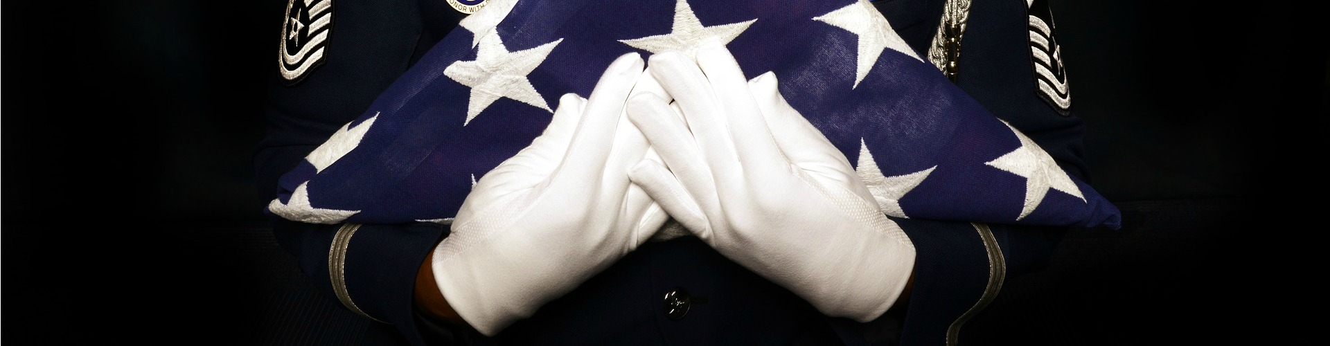 Thank You Note To Our American Veterans