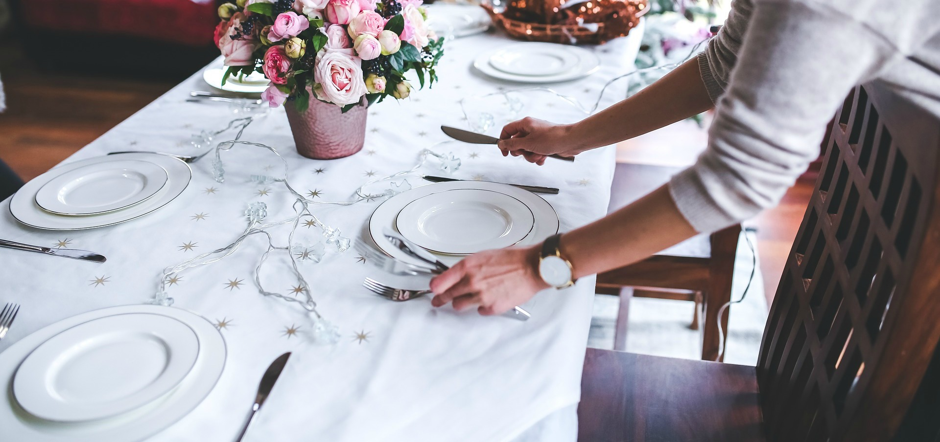 How To Plan the Ultimate Thanksgiving Guest List
