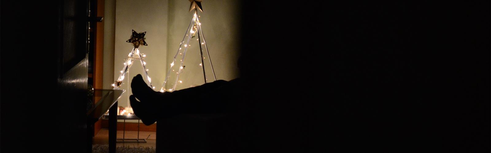A Tearful Christmas