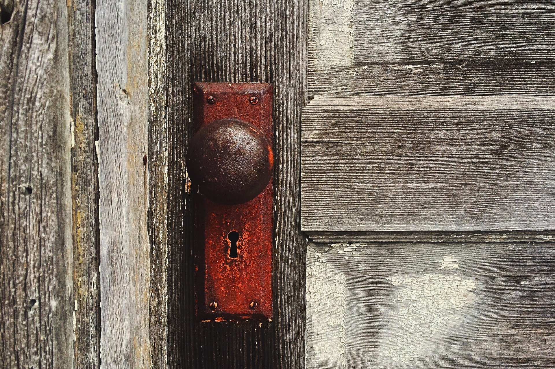 Closed Doors And Open Opportunities At Christmastime