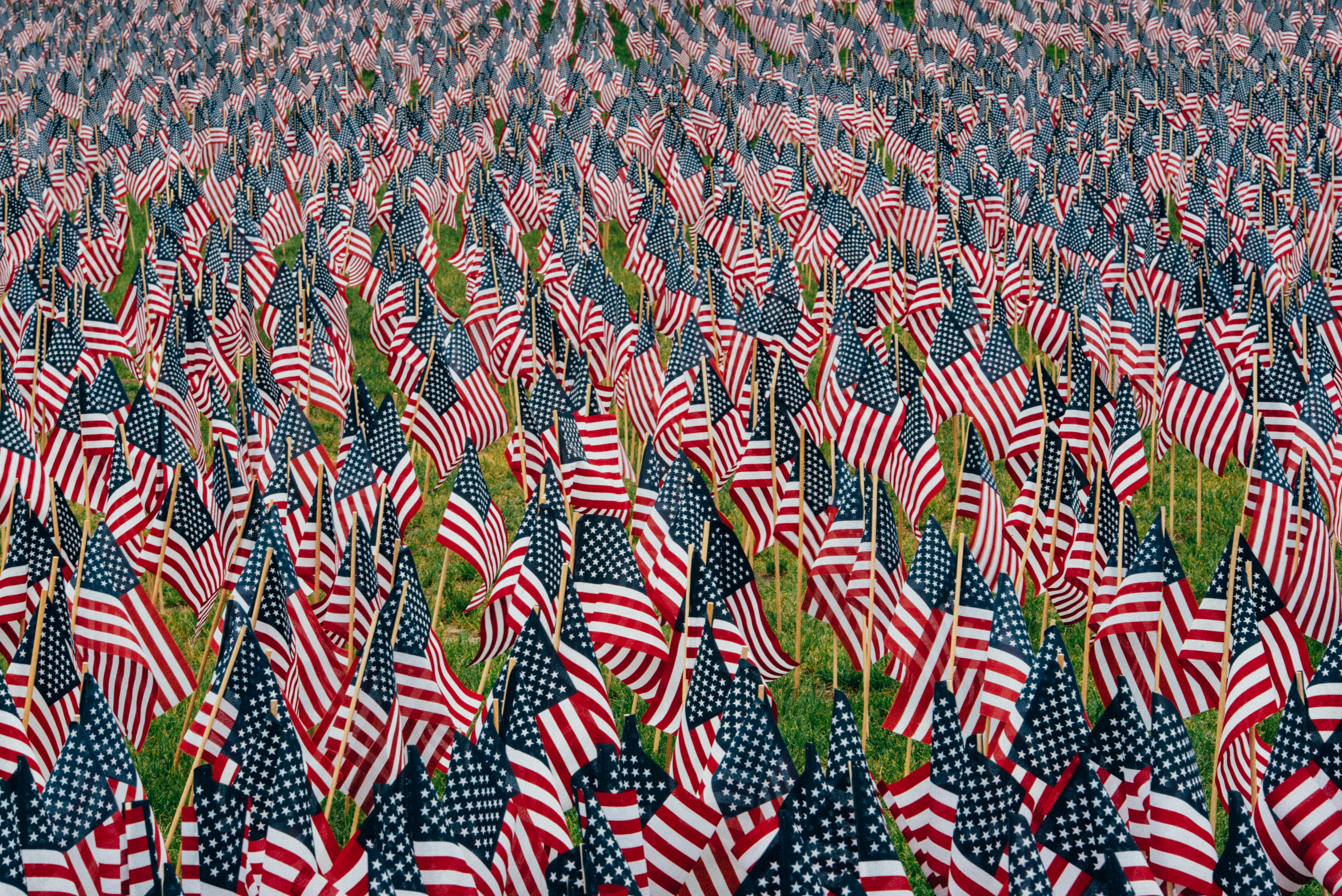 Honor, Healing and Hope for Our American Veterans