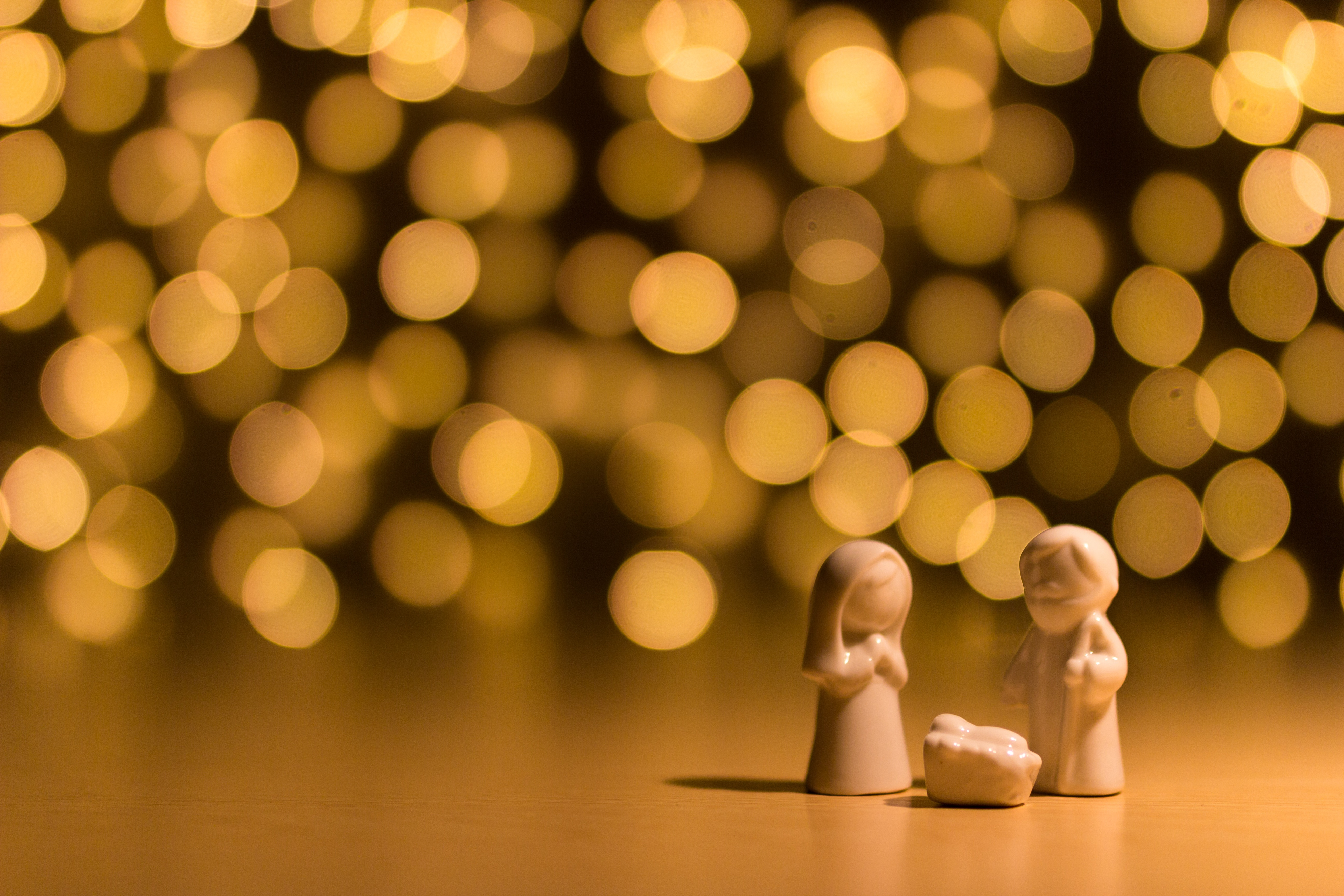 How To Find The Real Peace at Christmas and All Year Long
